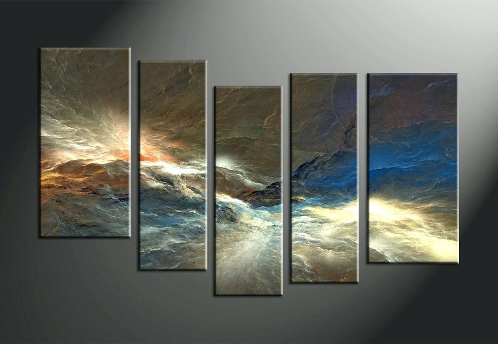 Wall Arts ~ Large Abstract Canvas Wall Art Uk Splendid Large Within Abstract Wall Art Australia (View 11 of 20)