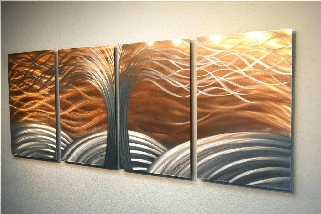 Wall Arts ~ Modern Metal Wall Art Australia Modern Metal Wall Art Inside Abstract Metal Wall Art Australia (View 5 of 20)