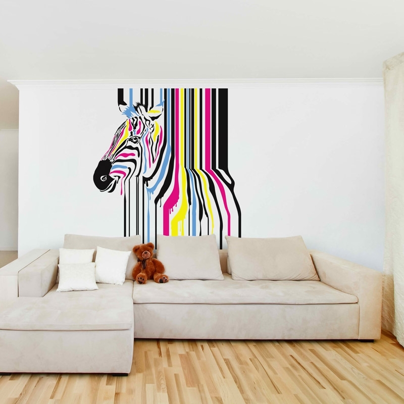 Wall Decal Letters Nz ~ Color The Walls Of Your House With Regard To Abstract Art Wall Decal (Image 11 of 15)
