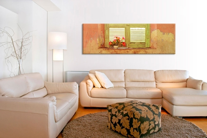 10 Top Tips For Decorating With Canvas Prints And Wall Art within Living Room Canvas Wall Art