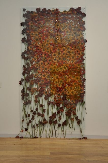 101 Best Decay Images On Pinterest | Textile Art, Bretagne And In Contemporary Textile Wall Art (Image 1 of 15)