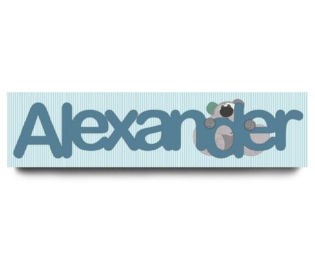 106 Best Favorite Baby Names Images On Pinterest | Character Names Intended For Baby Names Canvas Wall Art (Image 1 of 15)