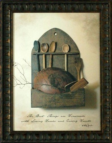 108 Best Primitive Picture Prints Images On Pinterest | Billy With Regard To Framed Country Art Prints (Image 2 of 15)