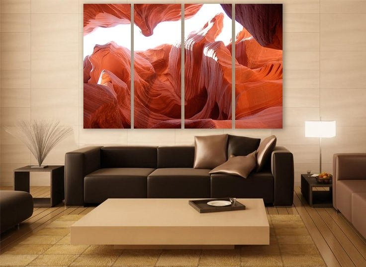 116 Best Canvasartphotography Images On Pinterest | Large Wall Art Intended For Arizona Canvas Wall Art (View 12 of 15)