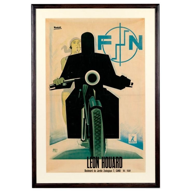 117 Best Art Deco Posters Images On Pinterest | Vintage Posters Inside Framed Art Deco Prints (Image 1 of 15)