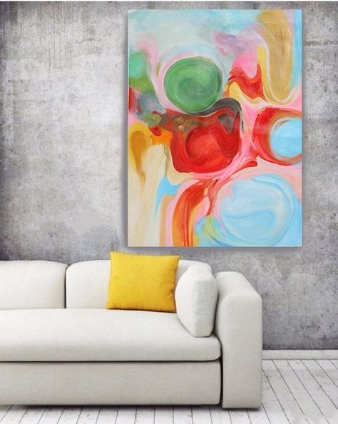 1181 Best Wall Art Images On Pinterest | Abstract Art, Canvases Inside Ottawa Abstract Wall Art (View 12 of 15)
