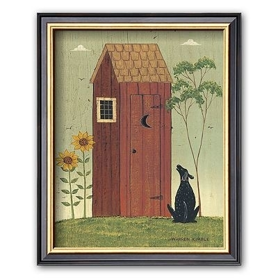 119 Best Warren Kimble ~ Folk Art Images On Pinterest | Hens pertaining to Framed Folk Art Prints