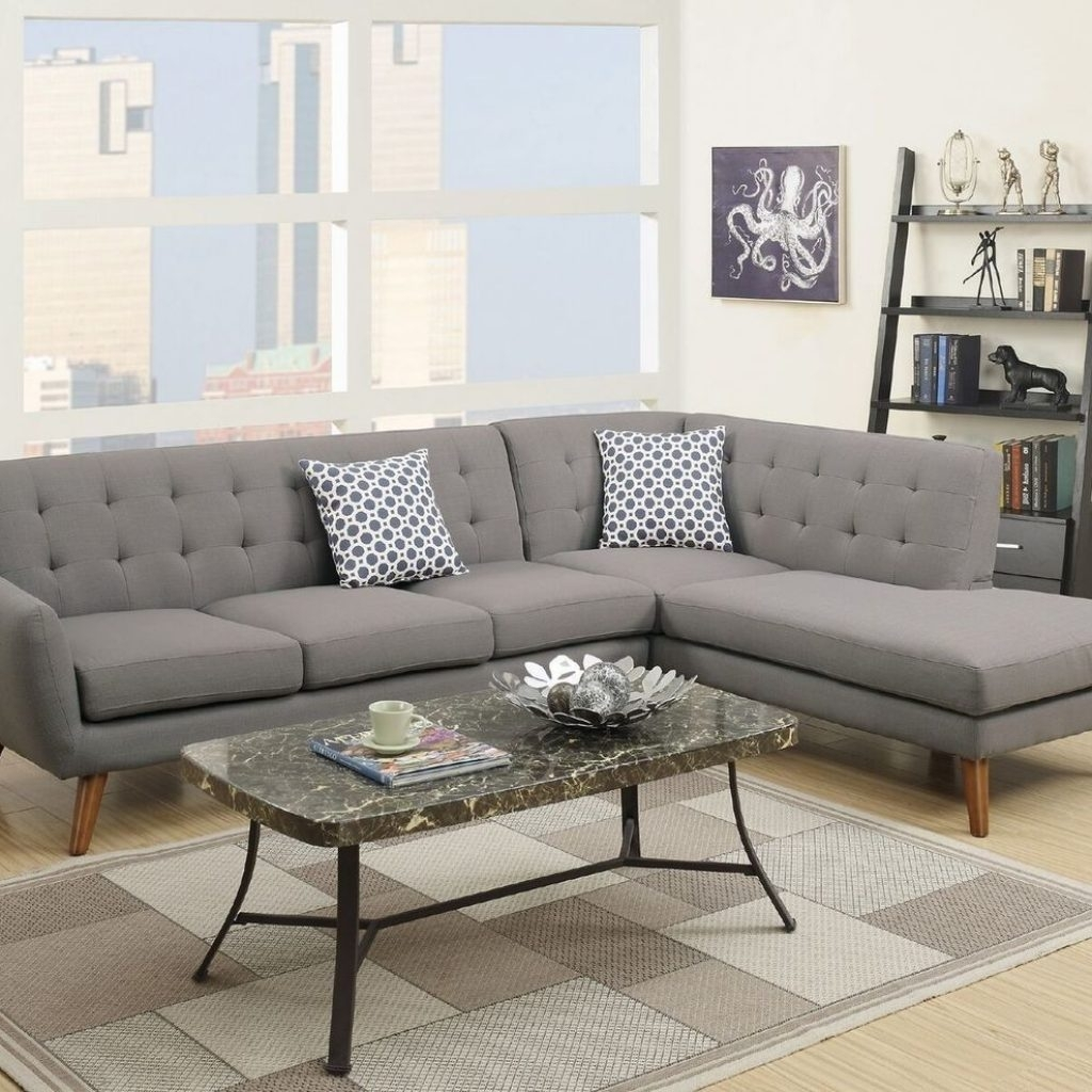 10 Best Collection Of East Bay Sectional Sofas