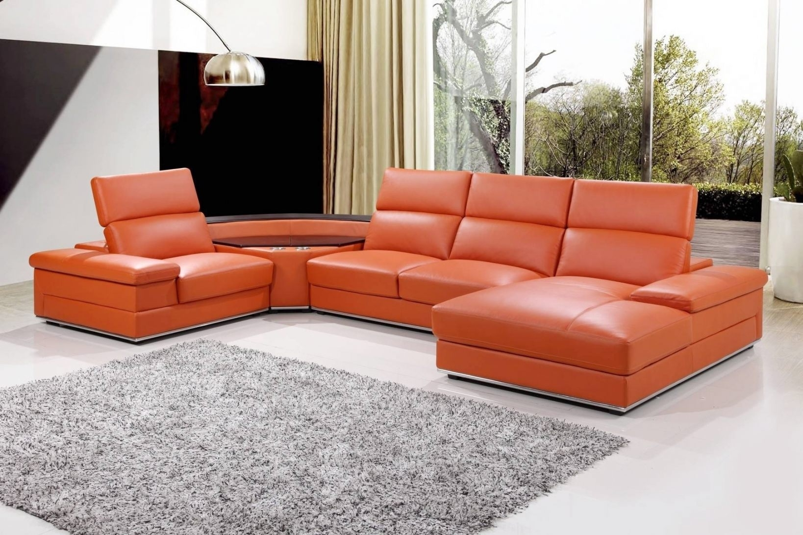 10 Best Collection Of Eco Friendly Sectional Sofas