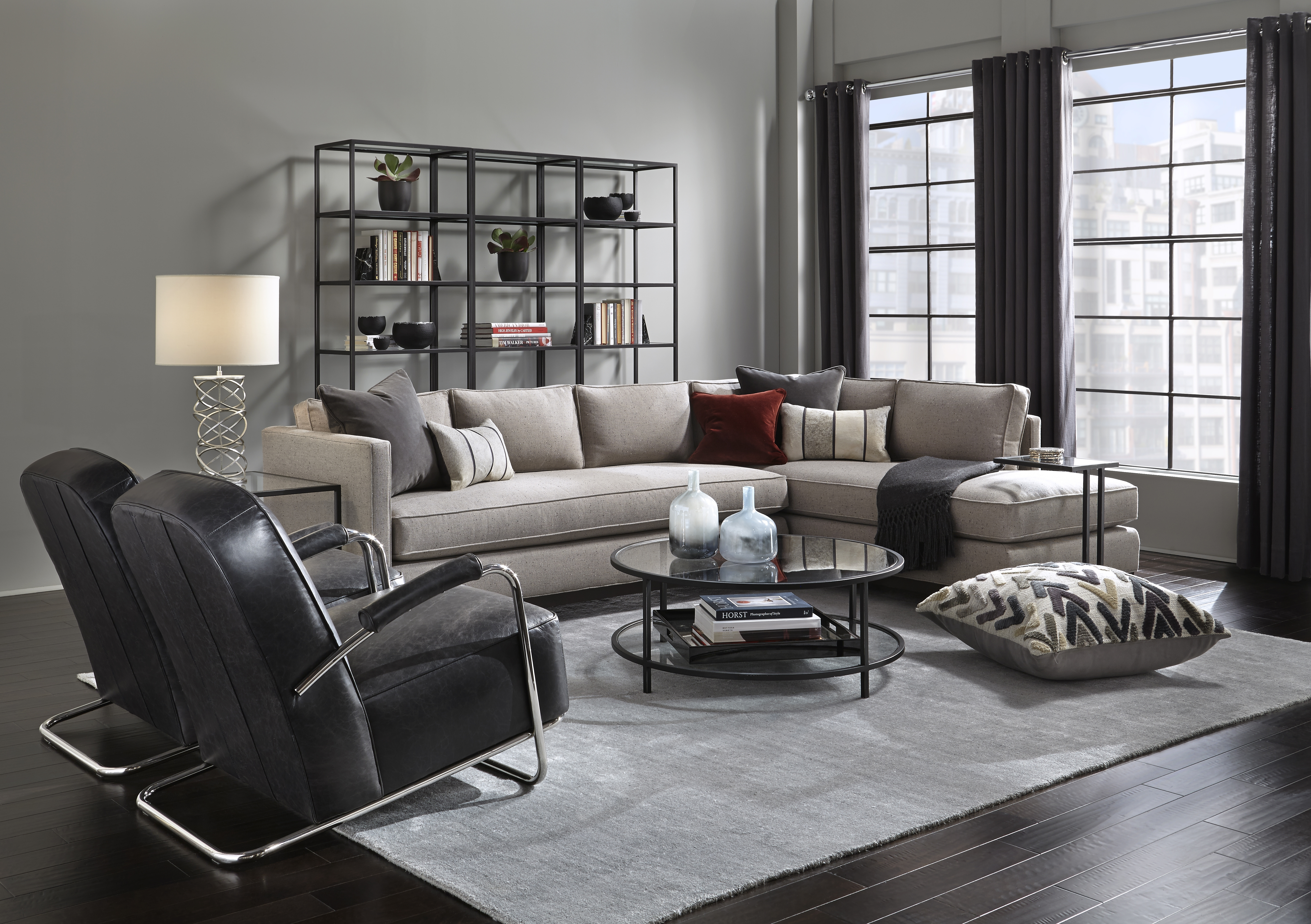 12 Designer Picked Sofas For Every Budget, And People With Pets And Regarding Restoration Hardware Sectional Sofas (Image 1 of 10)