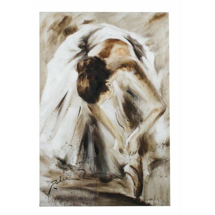 14 Best Canvas Art! Images On Pinterest | Art Walls, Canvas Art Regarding Dance Canvas Wall Art (Image 1 of 15)