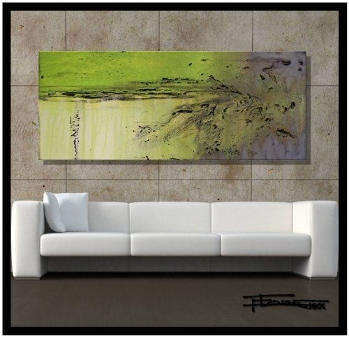 14 Best Wall Art Images On Pinterest | Oil Painting Abstract Intended For Joval Canvas Wall Art (Image 1 of 15)
