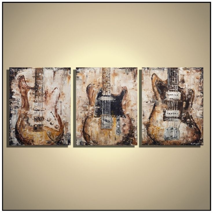 Featured Photo of Rustic Canvas Wall Art