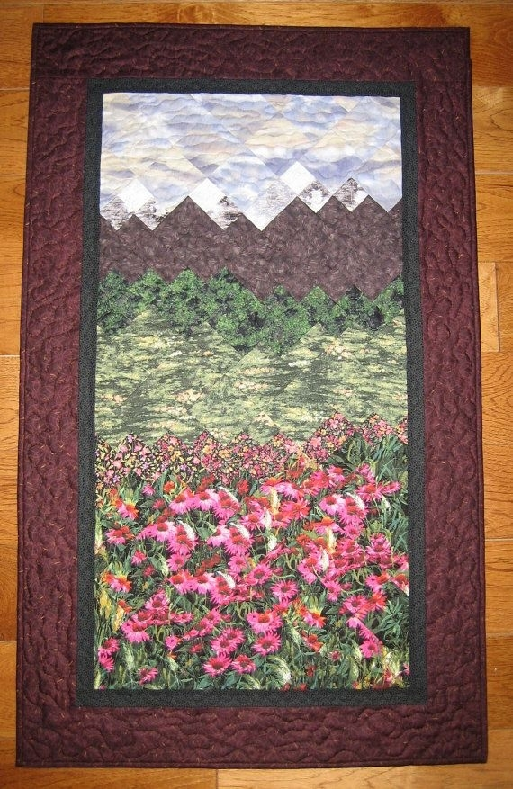 15 Best Rob Quilt Ideas Images On Pinterest | Fabric Wall Hangings Within Quilt Fabric Wall Art (Image 1 of 15)