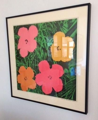 16 Best Framed Art Examples Images On Pinterest | Framed Art Regarding Flowers Framed Art Prints (Image 2 of 15)