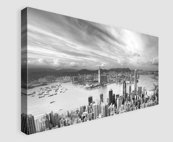 "16"" X 48"" Panoramic Canvas Print Pertaining To Canvas Wall Art In Canada (View 2 of 15)"