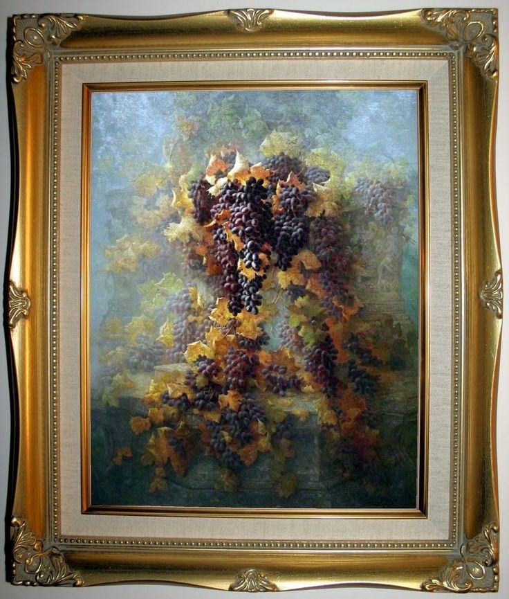 Featured Image of Antique Framed Art Prints