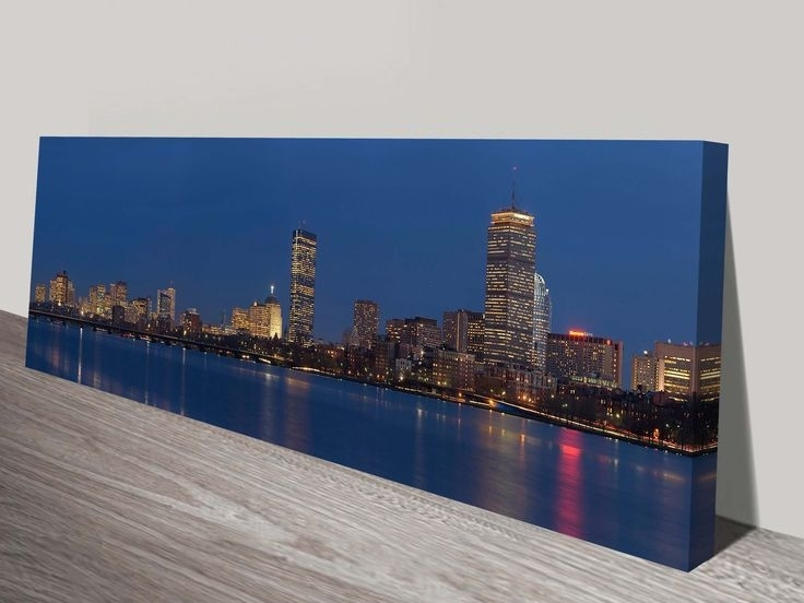 173 Best Panoramic Art Images On Pinterest | Art On Canvas, Canvas Intended For Brisbane Canvas Wall Art (View 13 of 15)