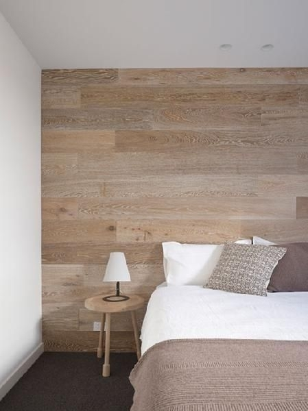 19 Awesome Accent Wall Ideas To Transform Your Living Room | Wall Intended For Wall Accents With Laminate Flooring (Image 1 of 15)