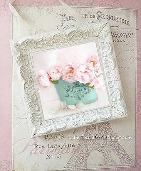 Featured Photo of Shabby Chic Framed Art Prints