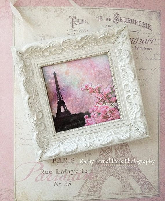 20 Best My Shabby Chic White Framed Art Images On Pinterest Pertaining To Shabby Chic Framed Art Prints (View 14 of 15)