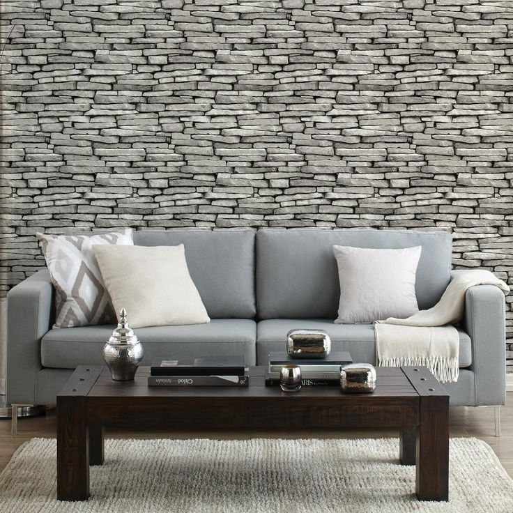 20 Best Wallpaper Images On Pinterest   Paint, Wall Papers And Throughout Wallpaper Wall Accents (Image 2 of 15)