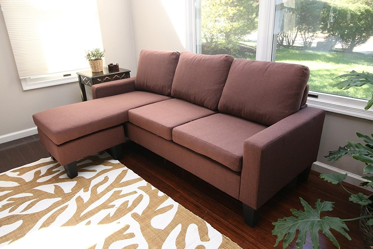 2018 Latest 80X80 Sectional Sofas Throughout 80X80 Sectional Sofas (Image 4 of 10)