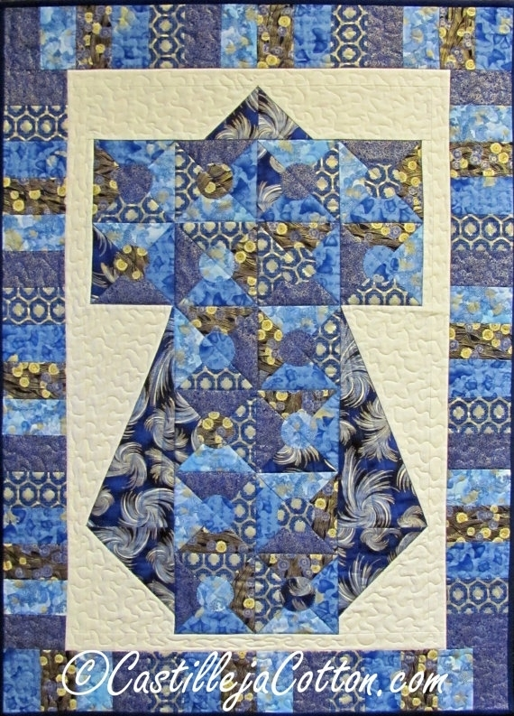 202 Best Asian Fabric Ideas Images On Pinterest | Panel Quilts Intended For Asian Fabric Wall Art (View 11 of 15)