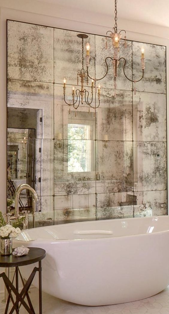 203 Best Feature Wall Images On Pinterest | For The Home, Home Throughout Antique Wall Accents (Image 2 of 15)