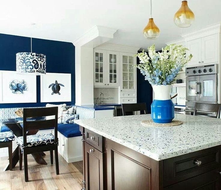 21 Captivating Kitchen Wall Decor For Wall Accents Cabinets (View 4 of 15)