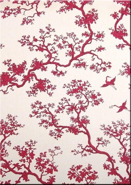 223 Best Florence Broadhurst Images On Pinterest | Florence Inside Florence Broadhurst Fabric Wall Art (Image 2 of 15)