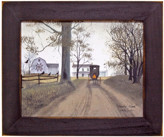 24 Best Billy Jacobs Art Images On Pinterest | Billy Jacobs Prints With Framed Country Art Prints (Image 3 of 15)
