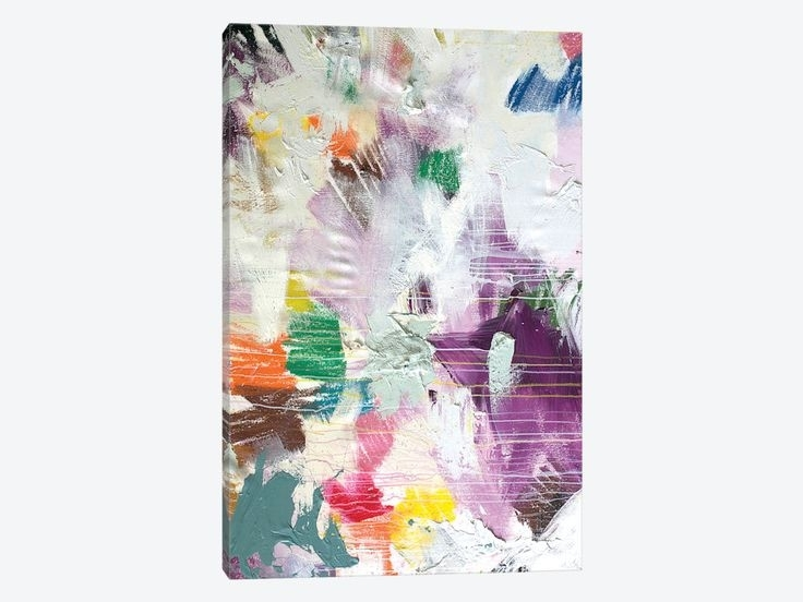 256 Best Artfully Abstract Admiration! Images On Pinterest Regarding Kent Canvas Wall Art (Image 4 of 15)