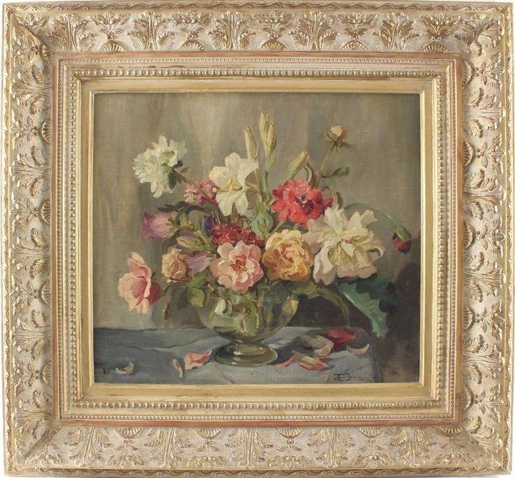 277 Best Home Decor: Wall Canvas, Wall Framed Art Prints, Wall In Flowers Framed Art Prints (Image 3 of 15)