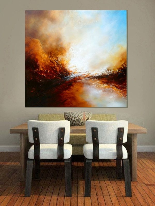 292 Best Simon Kenny Images On Pinterest | Painting Abstract Regarding Light Abstract Wall Art (Image 1 of 15)
