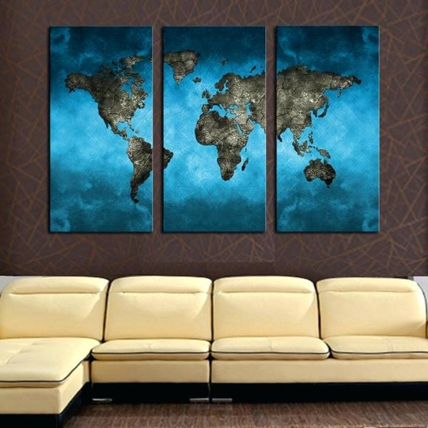 3 Panel Canvas Wall Art Groupon 3 Panel Canvas Wall Art – Bestonline Intended For Groupon Canvas Wall Art (View 15 of 15)