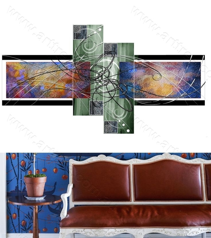 30 Best 4 Piece Canvas Prints Images On Pinterest Pertaining To Canvas Wall Art Of Perth (Image 2 of 18)