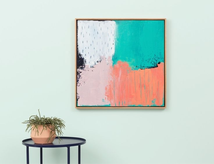 31 Best Artists – Melbourne, Geelong Etc Images On Pinterest Throughout Melbourne Abstract Wall Art (View 9 of 15)