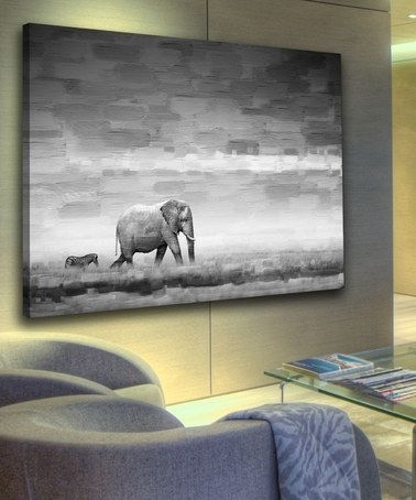 34 Best Fab Wall Art & Decor Images On Pinterest | Canvas Prints With Regard To Kortoba Canvas Wall Art (Image 4 of 15)