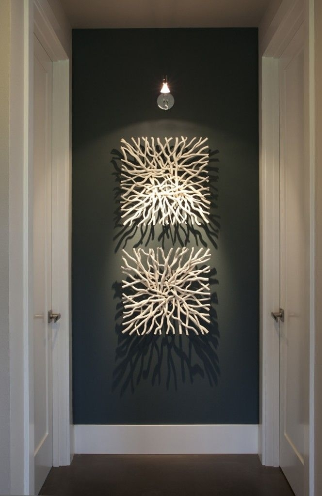 40 Interesting Art Wall Decor | Panfan Site Intended For Australia Wall Accents (Photo 12 of 15)