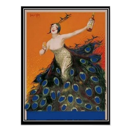 41 Best Art Deco Posters Prints Canvas Images On Pinterest | Art For Framed Art Deco Prints (Image 8 of 15)