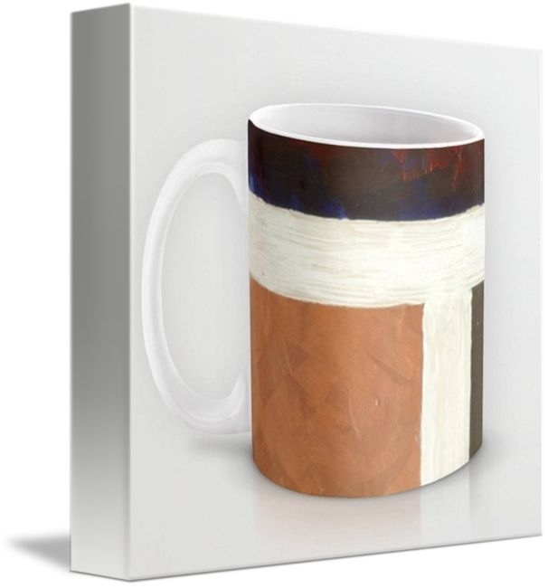 43 Best Coffee Mug Art Framed Prints Images On Pinterest | Coffee Within Framed Coffee Art Prints (Image 3 of 15)