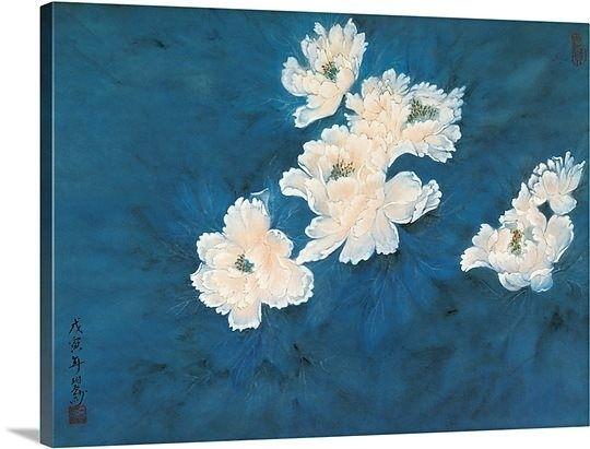 44 Best Asian Art Images On Pinterest | Framed Art Prints, Framed Intended For Framed Asian Art Prints (View 4 of 15)