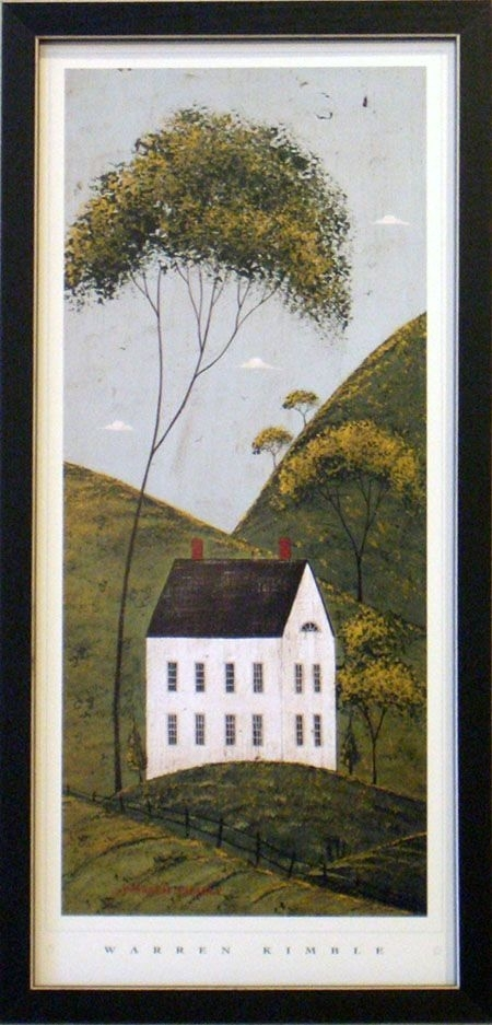 44 Best Seasonal Folk Art Images On Pinterest | Folk Art, Popular throughout Framed Country Art Prints