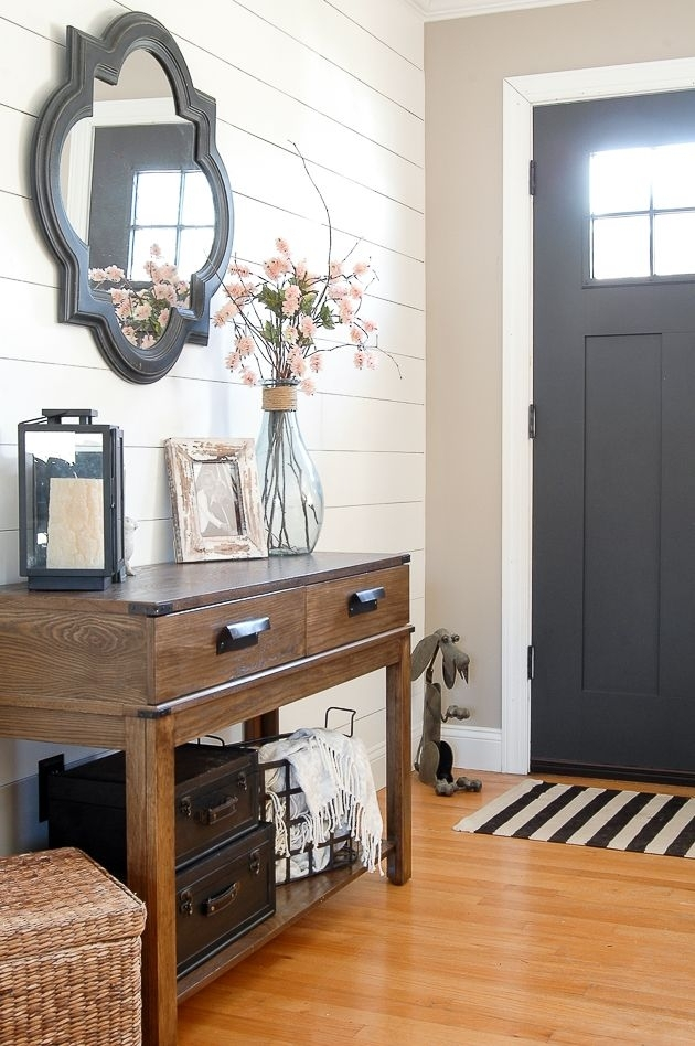 475936 Best Diy Home Decor Images On Pinterest | Home Ideas, For with Entryway Wall Accents