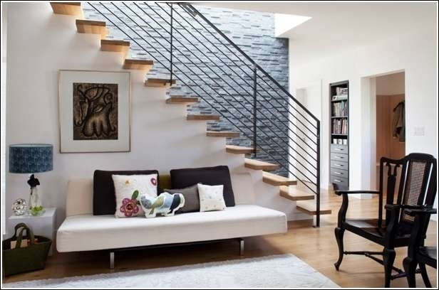 5 Awesome Staircase Wall Decor Ideas For Your Home For Staircase Wall Accents (Image 1 of 15)