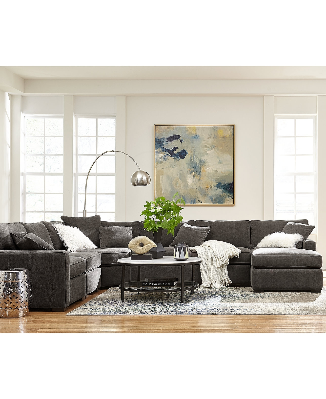 10 Best Collection Of Off White Leather Sofas: 10 Best Collection Of Sectional Sofas Under 700