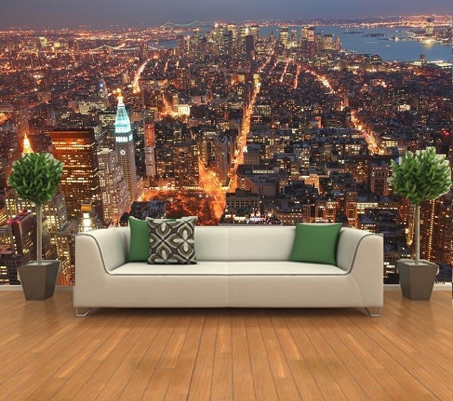 50% Off Wallpaper Murals Direct For You (View 12 of 15)