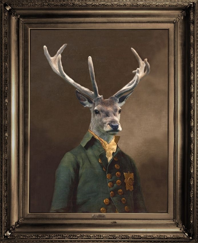 53 Best Olivia Beaumont's Art Images On Pinterest | Animal pertaining to Quirky Canvas Wall Art