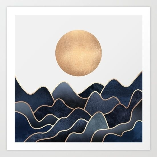 55 Best Art Prints Images On Pinterest | Art Prints, Fine Art For Funky Art Framed Prints (Image 3 of 15)